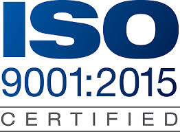 ISO 9001-2015 image