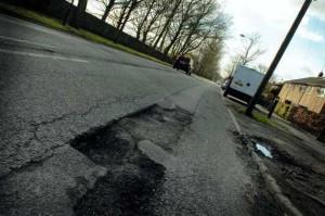 pothole 3